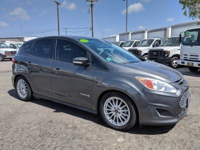 2016 Ford C-MAX SE Hybrid in Fountain Valley, CA