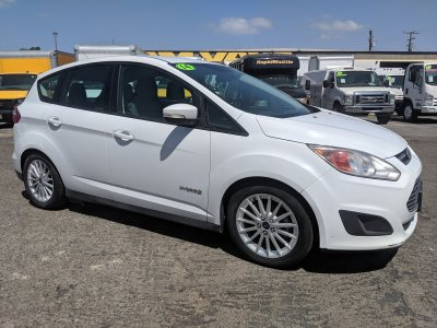 2014 Ford C-MAX SE Hybrid in Fountain Valley, CA