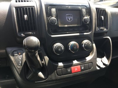 2019 Ram ProMaster 2500 Extended High Roof Tradesman Cargo Van in Fountain Valley, CA