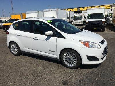 2015 Ford C-MAX  Hatchback in Fountain Valley, CA