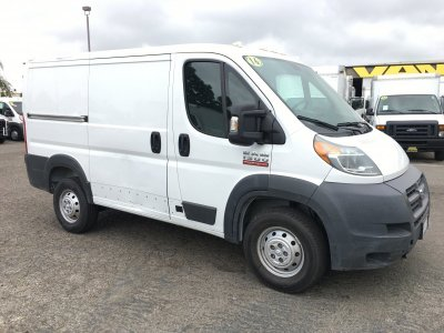 2016 Ram ProMaster 1500 Short Low Roof Cargo Van Ding and Dent in Fountain Valley, CA