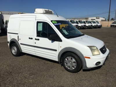 2010 Ford Transit Connect Refrigeration Reefer Mini Van XLT in Fountain Valley, CA
