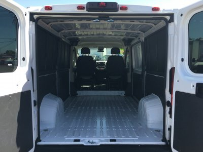2019 Ram ProMaster 1500 Extended Low Roof Tradesman Cargo Van in Fountain Valley, CA