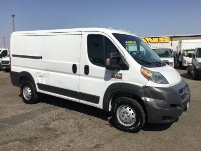 2015 Ram ProMaster 1500 Low Roof Cargo Van in Fountain Valley, CA