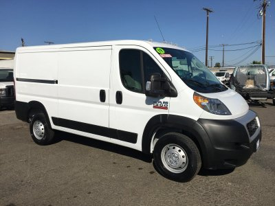 2019 Ram ProMaster 1500 Low Roof Cargo Van in Fountain Valley, CA