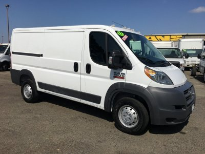 2017 Ram ProMaster 1500 Low Roof Cargo Van in Fountain Valley, CA