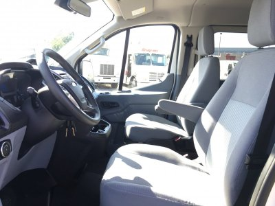 2018 Ford Transit-150 Low Roof 9 Passenger Van XLT in Fountain Valley, CA