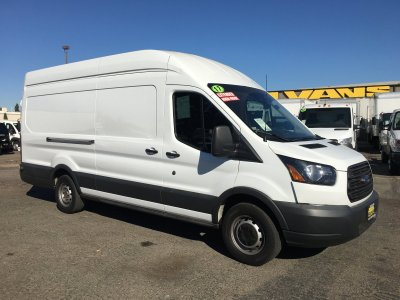 2017 Ford Transit-250 Extended Long High Roof Cargo Van XL in Fountain Valley, CA