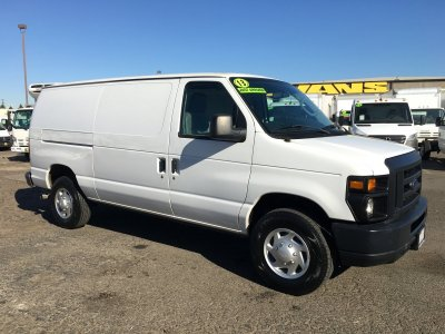 2013 Ford E-250 SD Cargo Van in Fountain Valley, CA