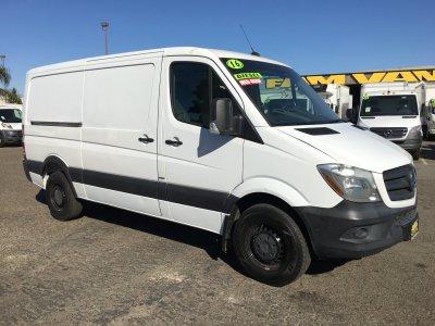 2016 Mercedes-Benz Sprinter 2500 Cargo Van DIESEL in Fountain Valley, CA