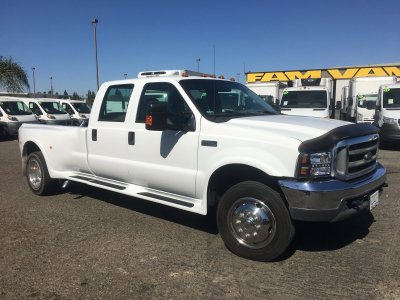 1999 Ford F-450 Pickup Truck DIESEL in Fountain Valley, CA