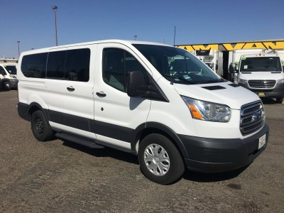 2016 Ford Transit-150 Low Roof 8 Passenger Van XLT in Fountain Valley, CA