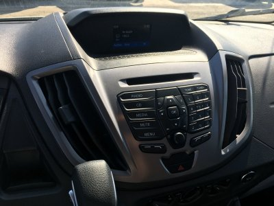 2019 Ford Transit-350 Extended High Roof 15 Passenger Van XLT in Fountain Valley, CA