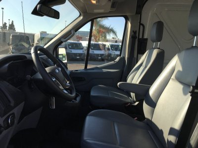 2019 Ford Transit-250 Extended High Roof Cargo Van in Fountain Valley, CA