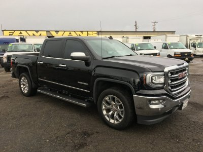 2016 GMC Sierra 1500 Pickup Truck in Fountain Valley, CA