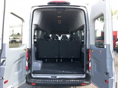 2019 Ford Transit-350 Extended Long High Roof 15 Passenger Van XLT in Fountain Valley, CA