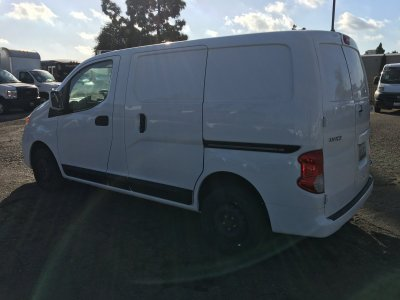 2019 Nissan NV200 Cargo Van in Fountain Valley, CA