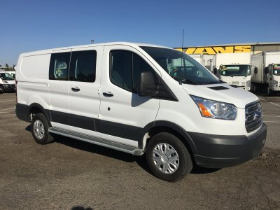 2018 Ford Transit-250 Low Roof Cargo Van in Fountain Valley, CA
