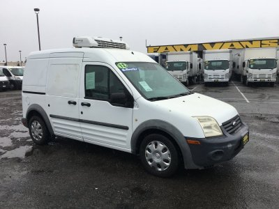 2012 Ford Transit Connect Refrigeration Reefer Mini Van XL in Fountain Valley, CA
