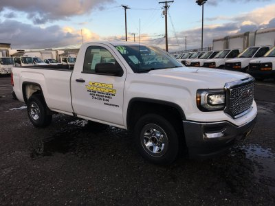 2017 GMC Sierra 1500 Pickup Truck in Fountain Valley, CA
