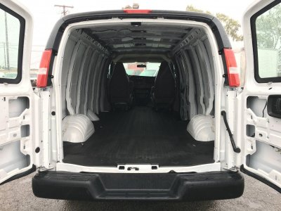 2019 Chevrolet Express 2500 Extended Cargo Van in Fountain Valley, CA