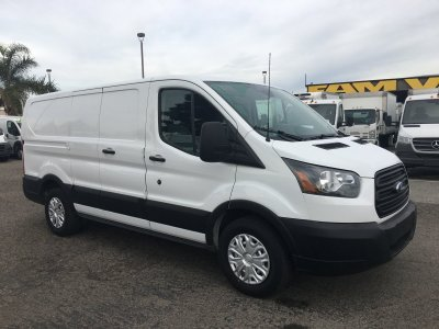 2019 Ford Transit-150 Low Roof Cargo Van in Fountain Valley, CA
