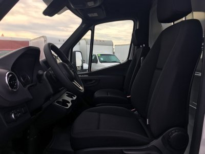 2019 Mercedes-Benz Sprinter 3500 Cab Chassis DIESEL in Fountain Valley, CA