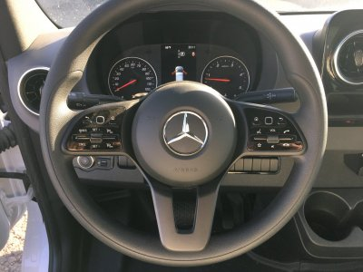 2019 Mercedes-Benz Sprinter 3500 14FT Stake Bed Truck DIESEL in Fountain Valley, CA