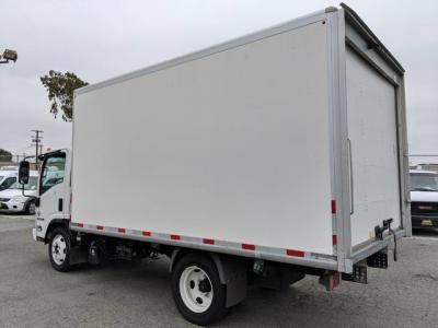 2015 Isuzu NPR XD 14ft Box Truck DIESEL in Fountain Valley, CA