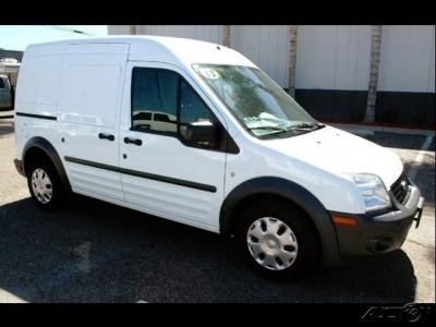 2013 Ford Transit Connect Cargo Mini Van XLT in Fountain Valley, CA
