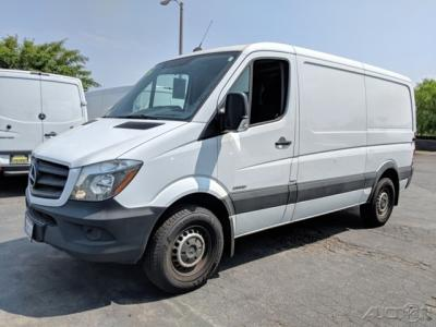 2016 Mercedes-Benz Sprinter 2500 Cargo Van DIESEL in Fountain Valley, CA