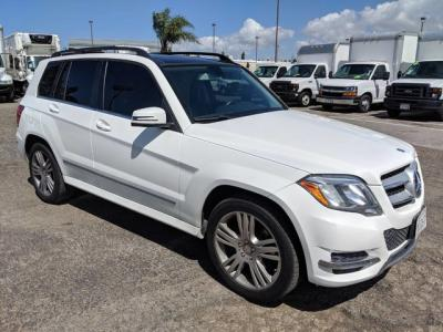 2015 Mercedes-Benz GLK-350 SUV in Fountain Valley, CA