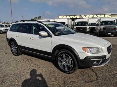 2015 Volvo XC70 Station Wagon