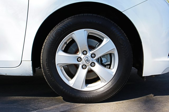 2013 Toyota Sienna L