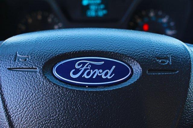 2017 Ford Transit Van Low Roof w/60/40 Side Door w/RWB Van 3D
