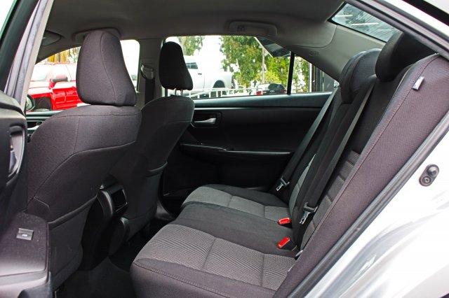 2015 Toyota Camry LE Sedan 4D