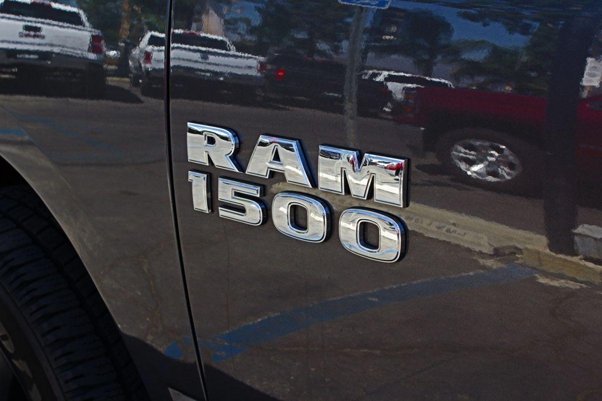 2016 Ram 1500 Express