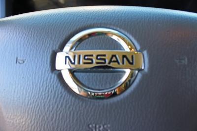 2017 Nissan NV Cargo S