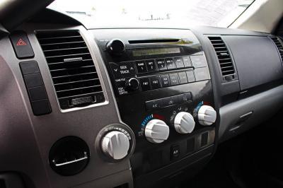 2011 Toyota Tundra 2WD Truck Pickup 4D 6 1/2 ft