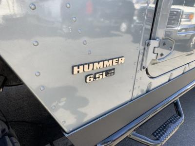 1997 HUMMER H1 Wagon 4D