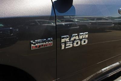 2017 Ram 1500 Quad Cab Express Pickup 4D 6 1/3 ft