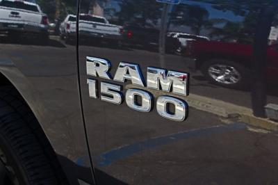 2016 Ram 1500 Crew Cab Express Pickup 4D 5 1/2 ft