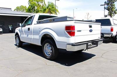 2013 Ford F150 Regular Cab XL Pickup 2D 6 1/2 ft