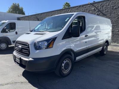 2017 Ford Transit 250 Van Low Roof w/60/40 Side Door w/RWB Van 3D