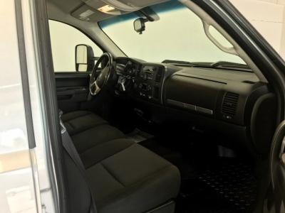 2012 GMC Sierra 2500 HD Crew Cab SLE Pickup 4D 6 1/2 ft