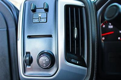 2016 GMC Sierra 1500 Double Cab SLE Pickup 4D 6 1/2 ft