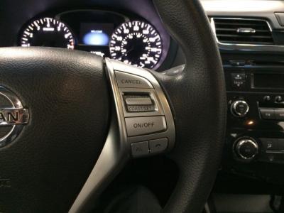 2015 Nissan Altima 2.5 S Sedan 4D