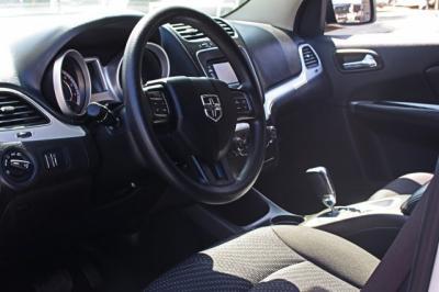 2017 Dodge Journey SXT Sport Utility 4D