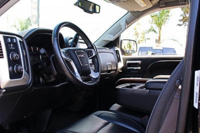 2015 GMC Sierra 1500 Crew Cab SLT Pickup 4D 5 3/4 ft