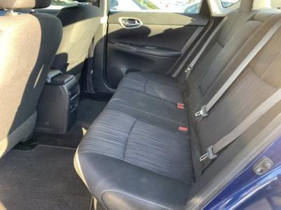 2016 Nissan Sentra SV Sedan 4D